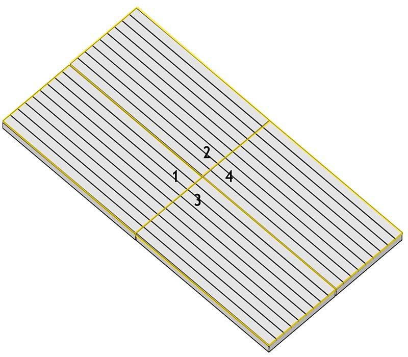 Линейная Схема